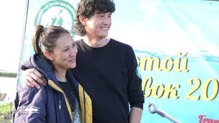 Рыбалка в Алматы. Рыболовный турнир. Золотой поплавок 2019. Супер рыбалка!