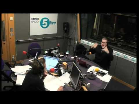 Mark Kermode Reviews Haywire