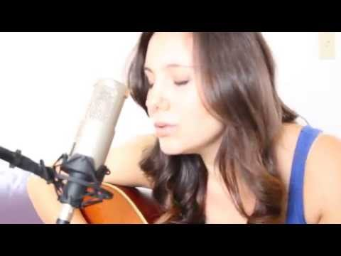 Hallelujah cover by Melissa Harding
