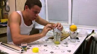 Кальян: Как сделать кальян дома (Домашний кальян)