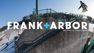 Arbor Snowboards :: Welcome To Arbor - Frank April