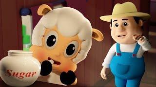 Johny Johny rimas de berçário | Canções infantis | Vídeos de desenhos animados para crianças