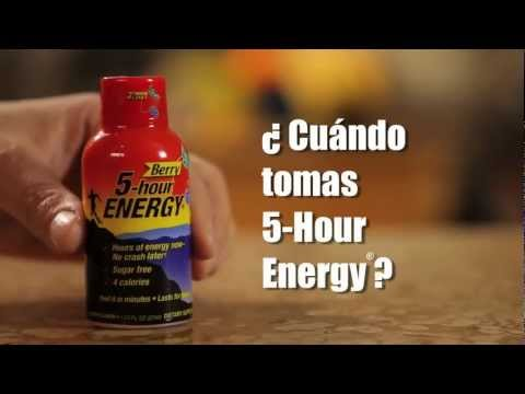 5 Hour Energy Mexico 2