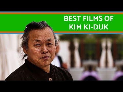 The best films of Kim KiDuk