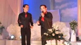 Bài ca lửa cháy - Xuân Trường - Hoàng Chương - Tốp ca (Gx Bình Lâm - 22.10.2010)