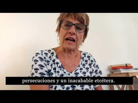 Manifest #RompamosLaImpunidad #ExigeJusticia