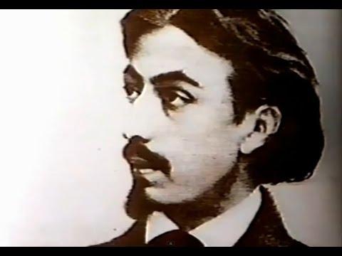 Henryk Wieniawski - film dokumentalny (1991), scenariusz E. Grabkowski - część 1