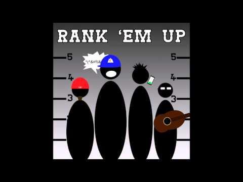 Rank 'Em Up - Episode 026 - TV Sitcoms