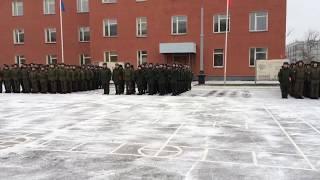 Артиллерия г.Тамбов, Торжественному маршу!