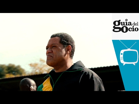 Madiba ( TV - Miniseries ) - Trailer VO
