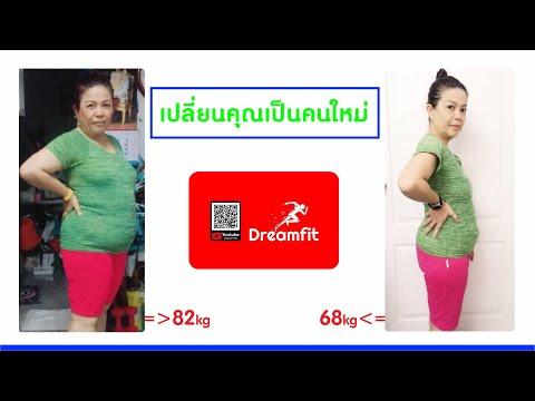 สุขภาพดีกับ dreamfit EP.14 ตอน สวยสูงวัย ห่างไกลโรค