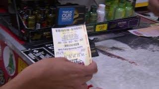 Mega Millions billion dollar lottery drawing tonight!