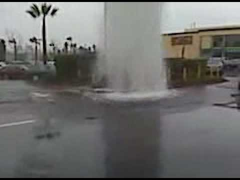 Pipeline Bursting In Long Beach