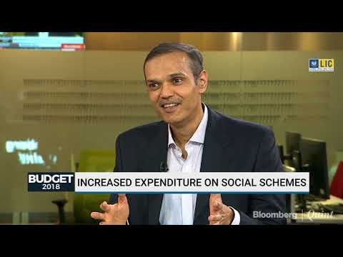 Ridham Desai: Central Message Of Budget 2018 Is Inflation Control