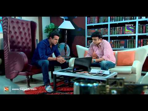 Adaalat - अदालत - The Toon Killer - Episode 417 - 2nd May 2015 thumbnail