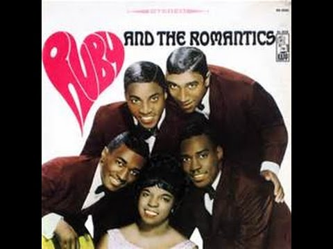 Our Day Will Come  -  Ruby & The Romantics 1963