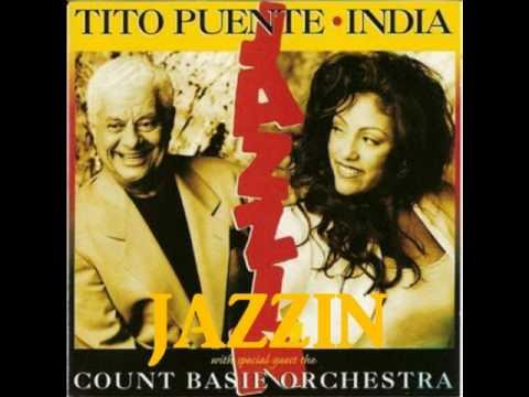 Tito Puente y La India - Jazzin'