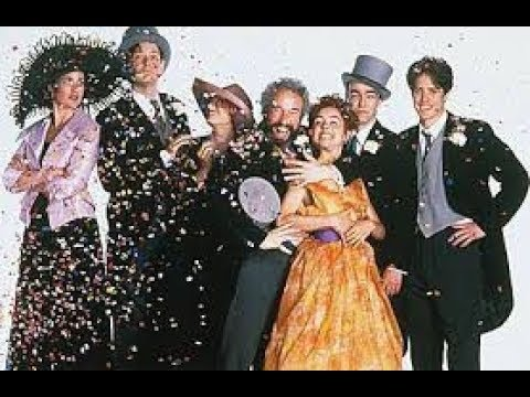 First look at 'Four Weddings and a Funeral' reunion