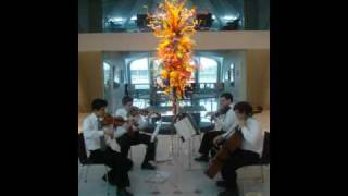 All You Need is Love LFQ String Quartet