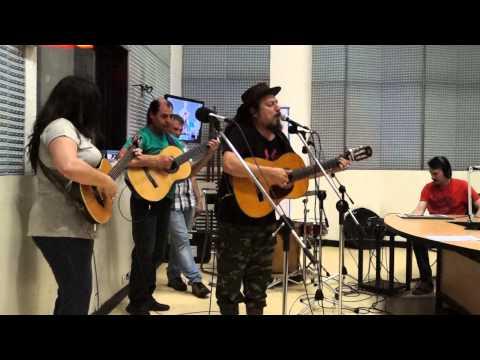 Sumampa mi tierra - Coco Banegas en Radio Nacional