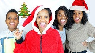 EPIC CHRISTMAS VLOG! - Onyx Family