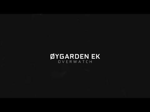 Øygarden EK - Overwatch montage and highlights