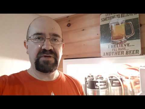 How to clean draft beer lines