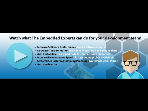 SEGGER The Embedded Experts