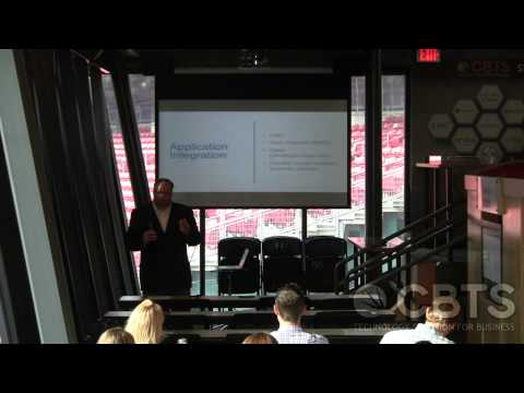 2015 CBTS Ballpark Seminar - Make Every Customer Interaction A Success