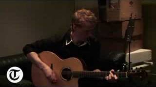 Teddy Thompson In My Arms Acoustic