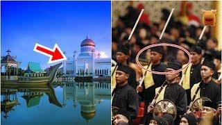 明朝無名小官「畏罪潛逃」海外,600年後竟在此建立亞洲『最幸福的國家』! thumbnail