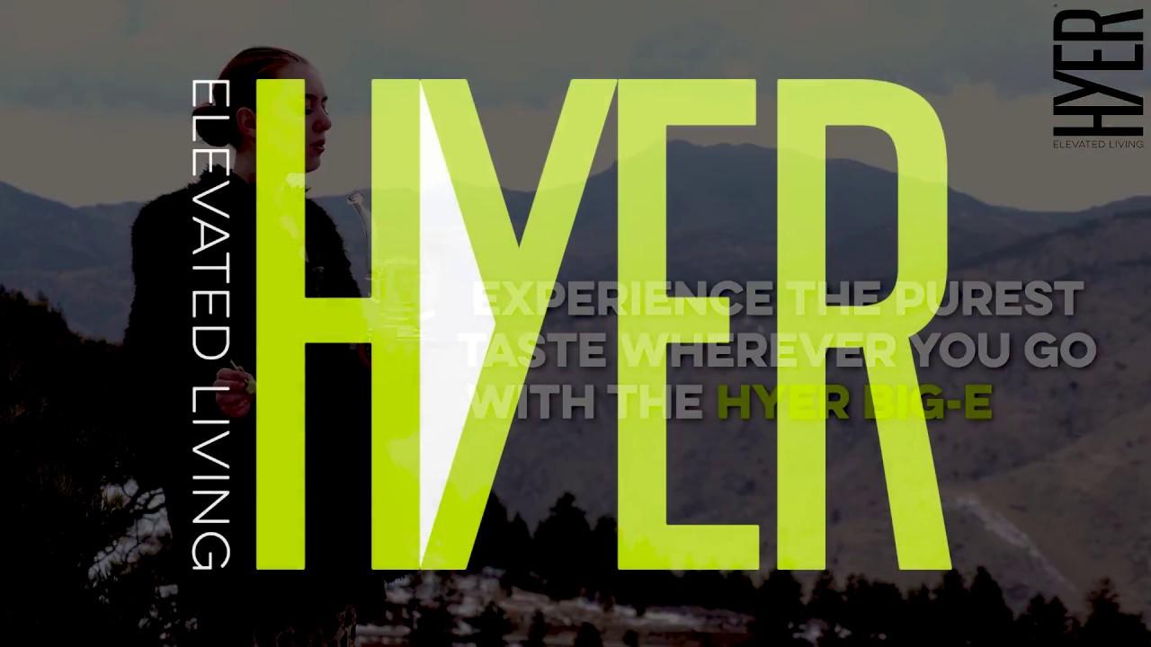 HYER Big-E Promo