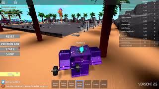 Roblox - Weight Lifting Simulator 2 - Strength Glitch-Vgq6dysUv-c.mp4