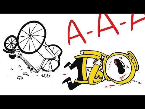 МАРМАЖ: РАБОТА В ТЕАТРЕ 3! (анимация)