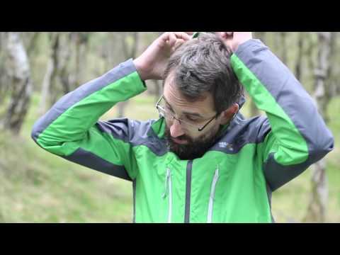 Regatta All Peaks Waterproof Jacket Review