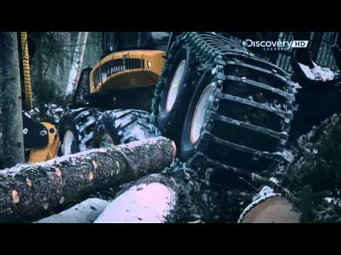 "Siberian Cut | Season 1 Episode 4 | ""Ice Gauntlet"""