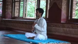 Пранаяма Кришна / Krishna B.K., Yoga Therapist