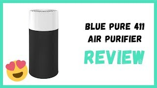 Blue Pure 411 Air Purifier Review