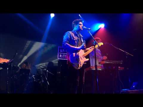 Mating Ritual - Live at Echo Park Rising, The Echoplex 8/19/2016