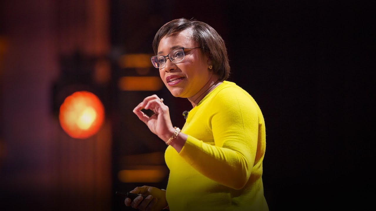 A new superweapon in the fight against cancer | Paula Hammond