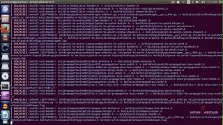 Tutorial:24 NS3 Installation on Ubuntu 14.04 ( Step By Step )