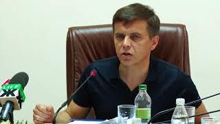 Сергій Сухомлин планує одягнути водіїв ЖТТУ в новенькі форми