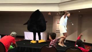 snappi the penguin