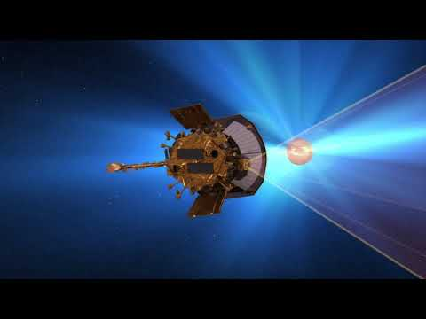 Donald Scott: Solving the Mystery of Coronal Heating | Space News