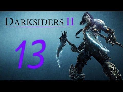 Прохождение Darksiders 2 Часть 13 (Чемпион арены)