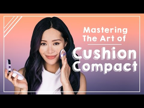 Mastering the Art of Cushion Compacts
