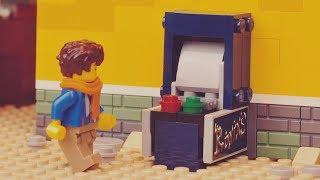 Lego Ninjago Arcade Game
