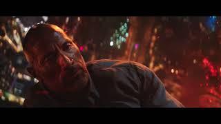 Rascacielos  Rescate en las alturas   Tráiler 3   2018 Universal Pictures HD