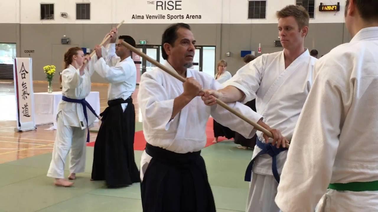 Arizona Aikido