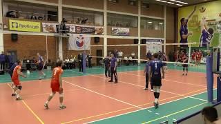 Разминка в волейболе перед игрой на примере команды